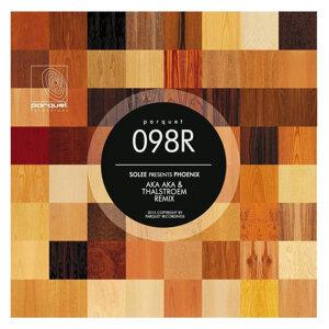Phoenix (AKA AKA & Thalstroem Remix)