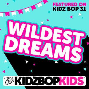 Wildest Dreams - Single