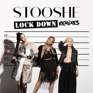 Lock Down - Remixes