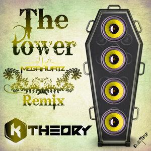 The Tower Megahurtz Remix - Single