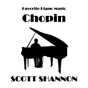 Favorite Piano Music: Chopin