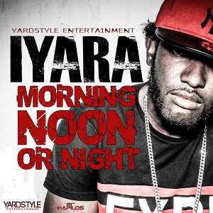 Morning Noon or Night - Single