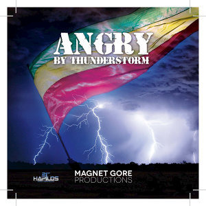 Angry - Single