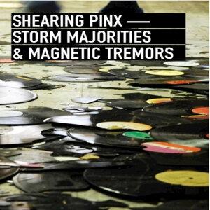 Storm Majorities & Magnetic Tremors