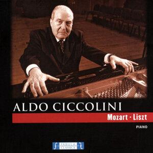 Mozart Liszt