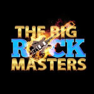 The Big Rock Masters