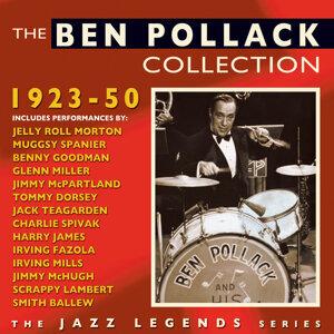 The Ben Pollack Collection 1923-50
