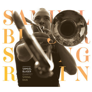 Spring Rain (feat. Russ Lossing, Drew Gress & Gerald Cleaver)