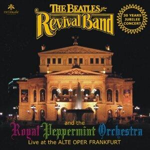 Live At the Alte Oper Frankfurt