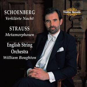 Strauss: Metamorphosen - Schoenberg: Verklärte Nacht