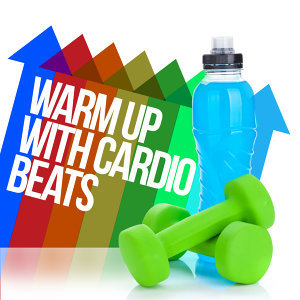 Warm up with Cardio Beats