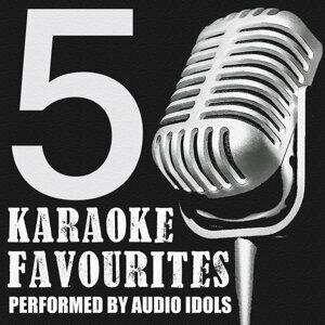 50 Karaoke Favourites