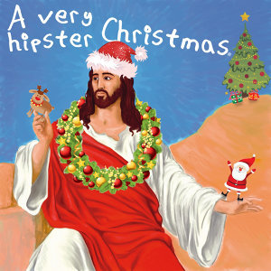 A Very Hipster Christmas