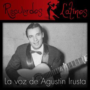 La Voz de Agustin Irusta