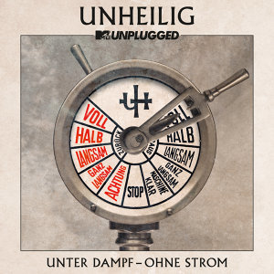 "MTV Unplugged ""Unter Dampf – Ohne Strom"" - Deluxe Version"