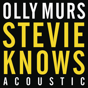 Stevie Knows (Acoustic) - Acoustic