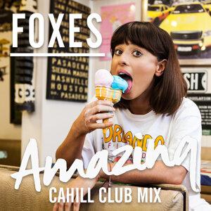 Amazing (Cahill Club Mix) - Cahill Club Mix