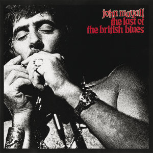 The Last Of The British Blues - Live