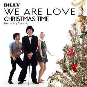 We Are Love (Christmas Time) [feat. Teress]