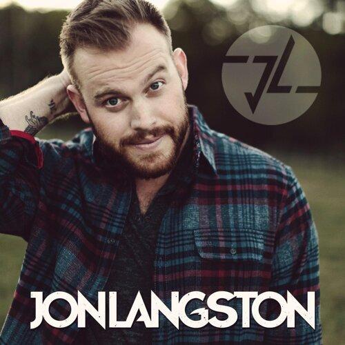 Jon Langston - EP