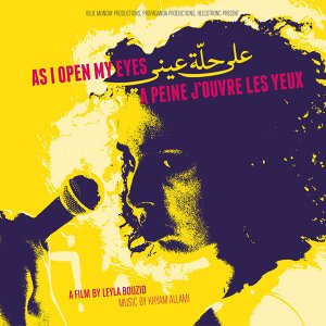 As I Open My Eyes / A peine j'ouvre les yeux - Original Soundtrack