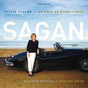 Sagan (Original Motion Picture Soundtrack)