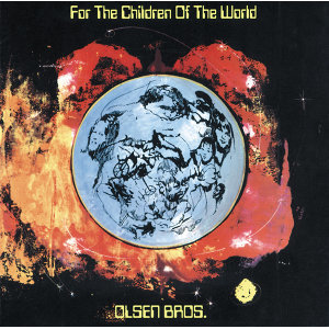 For The Children Of The World