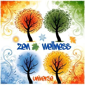 Zen and Wellness Universe