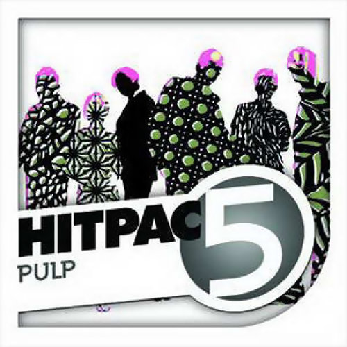 Pulp Hit Pac - 5 Series