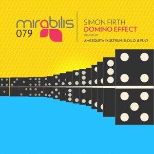 Domino Effect / V4