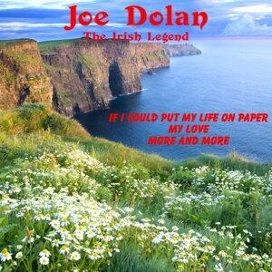 Joe Dolan: The Irish Legend