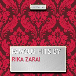 Famous Hits By Rika Zarai