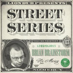 Liondub Street Series, Vol. 13 - No Mercy