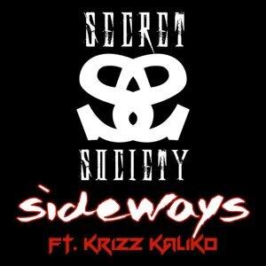 Sideways (feat. Krizz Kaliko)