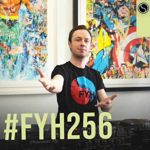 Find Your Harmony Radioshow #256
