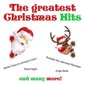 The Greatest Christmas Hits