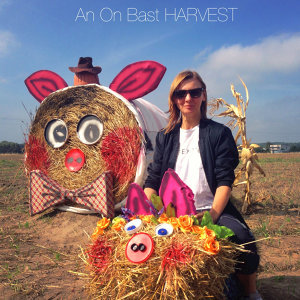 Harvest - EP