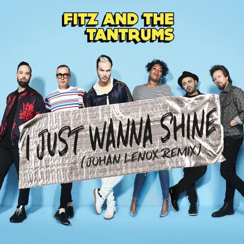 I Just Wanna Shine - Johan Lenox Remix