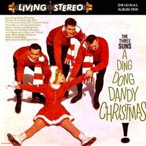 Ding Dong Dandy Christmas - Original Christmas Album - 1959