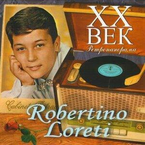 Robertino Loreti - ХX Век Ретропанорама