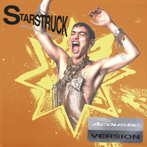Starstruck - Acoustic