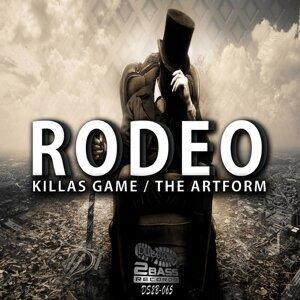 Killa's Game / The Artform