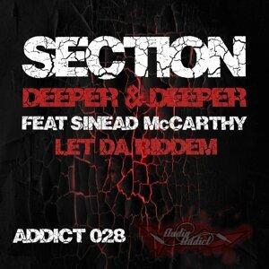 Deeper & Deeper / Let Da Riddem
