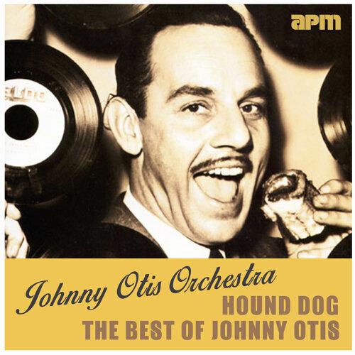 Headhunter-Johnny Otis Orchestra-KKBOX