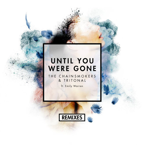Until You Were Gone - Reez Remix