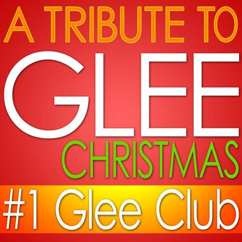 a glee christmas
