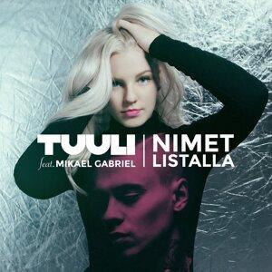 Nimet listalla - feat. Mikael Gabriel