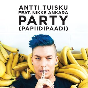 Party (papiidipaadi) [feat. Nikke Ankara] - feat. Nikke Ankara