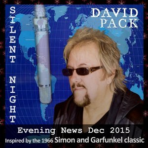 Silent Night / Evening News Dec 2015 (Inspired by the 1966 Simon and Garfunkel Classic)