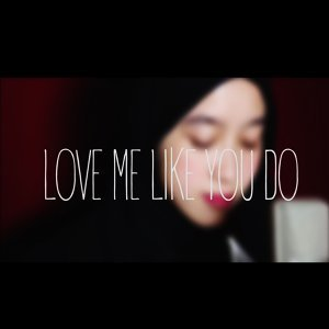 Love Me Like You Do (Single)